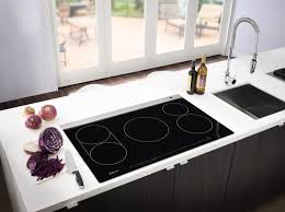 Thermador Induction Cooktops Appliances Modern Stylish Thermador Convertible Wallmount Range