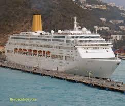oriana p u0026o cruise ship profile page