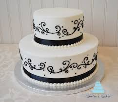 black and white wedding cakes black and white cakes nisartmacka