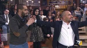 ospiti la gabbia la gabbia puntata 11 gennaio 2015