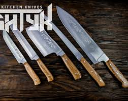 xx kitchen knives kitchen knife etsy
