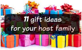 11 gift ideas for your host family au pairs chronicles