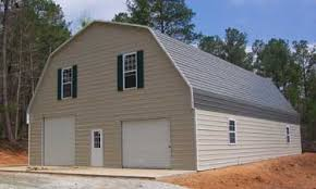 Barn Building Plans Metal Barns Buildings Gambrel Barns Small And Large Shown 40 X