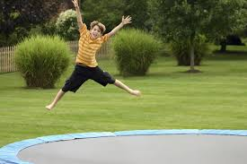 from the sidelines why trampolines aren u0027t toys parentmap