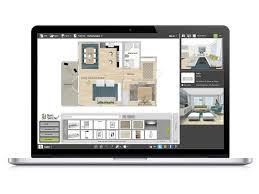 home designer pro walkthrough features roomsketcher