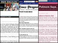 Seeking Npr Seeking News Citizens Turn To Web Npr