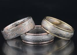 mokume gane home binnion metal arts