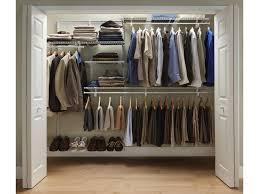 closet organizer systems do it yourself white closet organizer