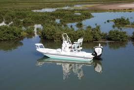 21 sport 2018 shallow sport boats