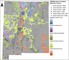 Us Desert Map Land Cover Change Maps Population Landscape And Climate Estimates