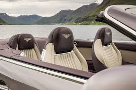 bentley convertible interior 2016 bentley continental gt interior for sale picture u2013 cool cars