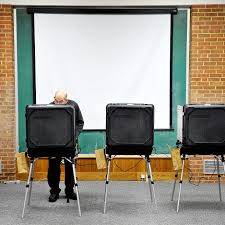 Do They Still Use The Electric Chair America U0027s Electronic Voting Machines Are Scarily Easy Targets Wired