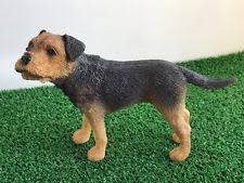 border terrier ornaments figurines ebay