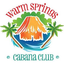 warm springs cabana club swimming pools 251 goldenrain ave