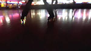 roller skates with flashing lights lightshift the ultimate light up roller skates youtube