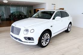bentley bentayga exterior 2017 bentley bentayga stock 6nc052262c for sale near vienna va