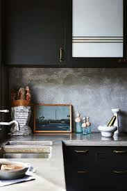 Backsplash In Kitchens Best 25 Concrete Kitchen Countertops Ideas On Pinterest Farm