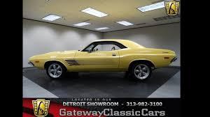 Dodge Challenger 1974 - 321 det 1974 dodge challenger youtube