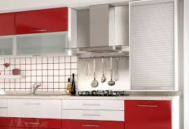 Tambour Doors For Kitchen Cabinets Modernize Kitchen Cabinets With Doors Alternat Our Homes Magazine
