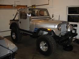 cj jeep cj