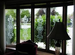 etched glass door glass door etching