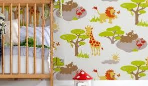 tapisserie chambre bébé chambre bebe papier peint papier peint chambre bebe home design