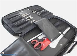 malette cuisine cap malette couteaux cuisine unique couteaux de buyer de cuisine