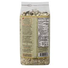 bobs red mill old country style muesli 4 pack 4 18 oz bags