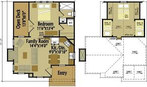 small cottage floor plans small house floor plans with loft architectural designs