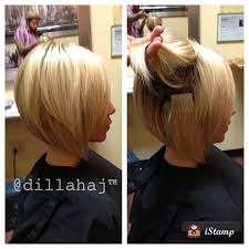 how to grow out short stacked hair growing out a stacked bob haircut the best haircut of 2018