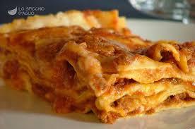 cuisine lasagne facile ricetta lasagne al forno alla bolognese le ricette dello