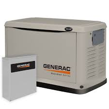 here are the best generator for home reviews