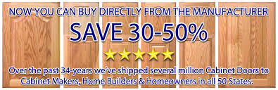 Kitchen Cabinet Doors Wholesale Wholesale Cabinet Doors Save 50 The Door Stop