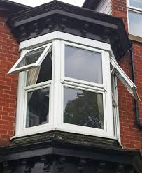bay and bow windows sheffield window centre upvc windows