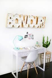 chambre enfant pinterest best bureau ado fille ideas chambre collection avec idée déco