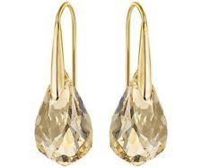 sheena pierced earrings swarovski sheena pierced earrings 1144253 ebay