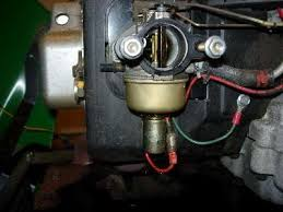 solved john deere l110 won u0027t start fixya