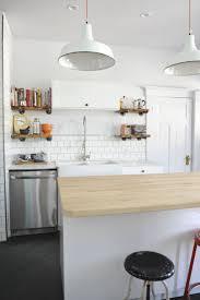 31 best kitchen shelf inspiration images on pinterest open