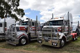 kenworth europe heywood victoria truck show