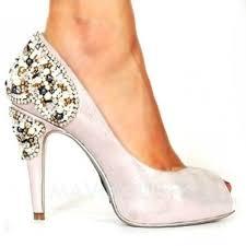 chaussures femme mariage toe femme en peau de mouton chaussures de mariage