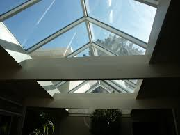 royalite multi lite ridge skylight