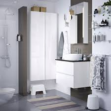 Bathroom Storage Ideas Ikea Bathroom Ikea Home Design Ideas Befabulousdaily Us