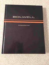bolwell an australian icon by rob luck 9780995416307