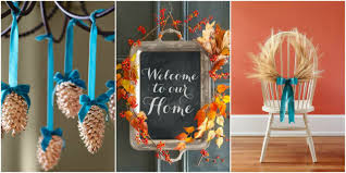 20 easy thanksgiving crafts diy ideas for thanksgiving