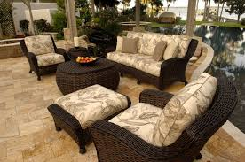 Vinyl Wicker Patio Furniture - ultimate mountain living outdoor patio furniture pool tables