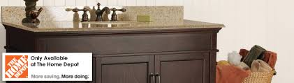 Home Depot Vanities For Bathroom Awesome Home Depot Bath Pictures Best Ideas Exterior Oneconf Us
