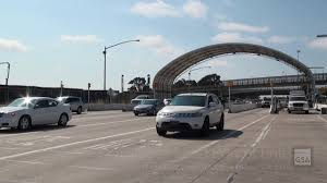 Entry5 by San Ysidro Land Port Of Entry 5 Realign Project Youtube