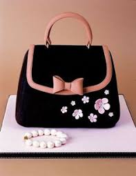 tutorial how to make a purse cake cake tutorial tutorials and cake