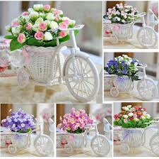 Best For The Home Images On Pinterest China Flower Baskets - Flowers home decoration