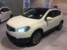 nissan qashqai 2 0 tekna dci 5dr manual for sale in wirral parks